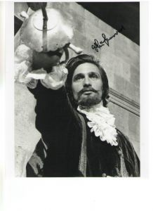 John Greenwood Rare Signed 10 x 8 Photograph